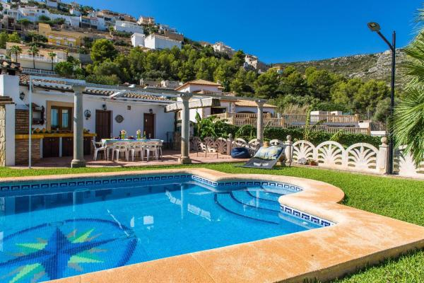 Hotel Pictures: Casa Plana, Denia