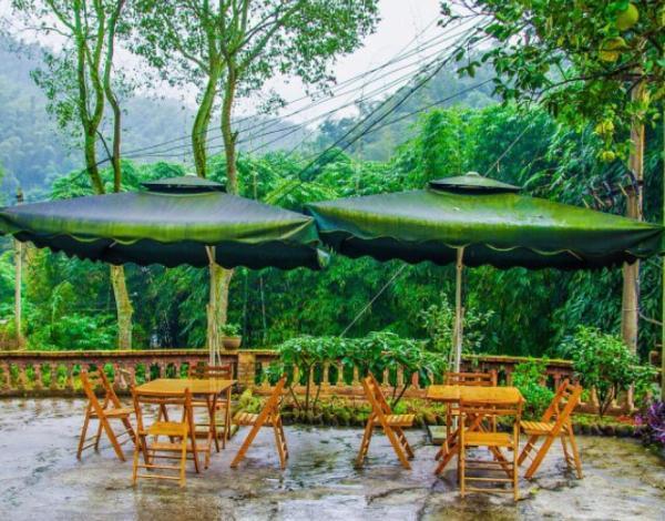 Hotel Pictures: Yibin Shunan Zhuhai Shizhuyuan, Yibin