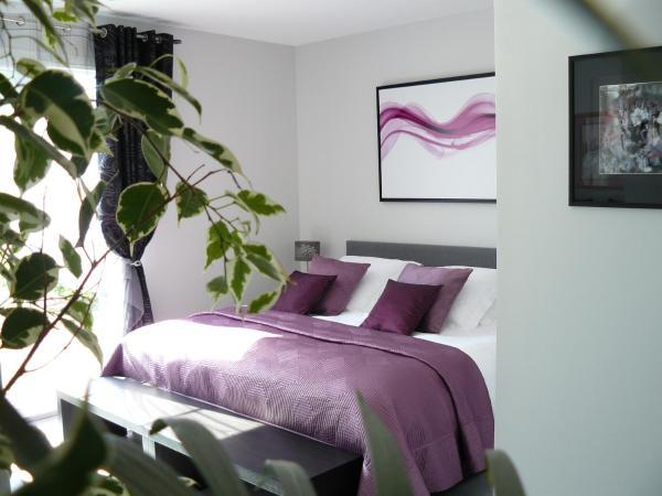 Hotel Pictures: Chambres d'hôtes La Villa Cécile, Vouhé