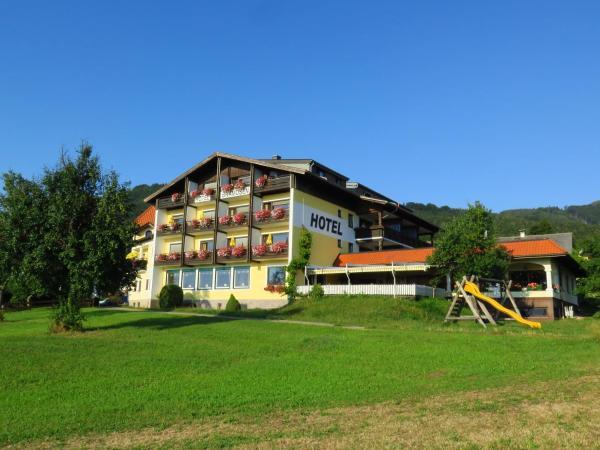 Hotelbilleder: Gasthof-Hotel Bramosen, Weyregg