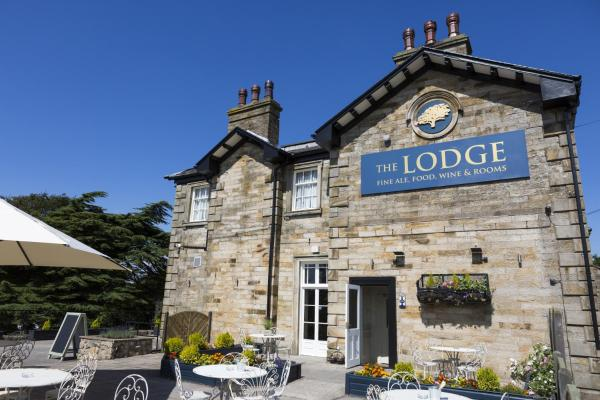 Hotel Pictures: The Lodge Lancaster, Lancaster