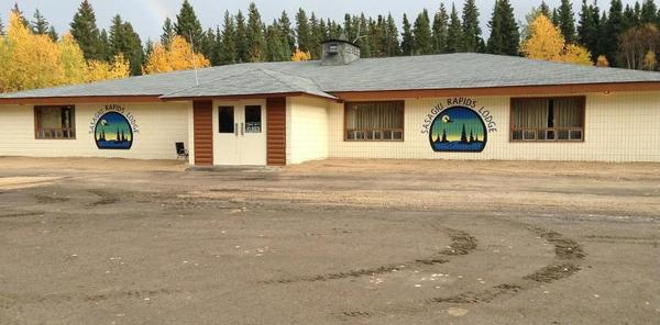 Hotel Pictures: Sasagiu Rapids Lodge, Thompson