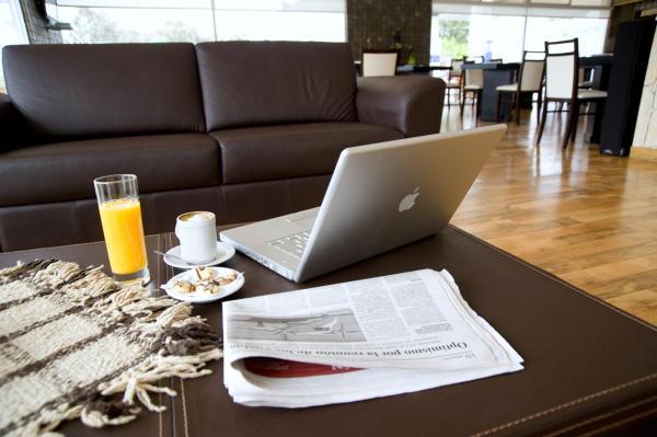 Fotografie hotelů: Global Hotel, Centenario