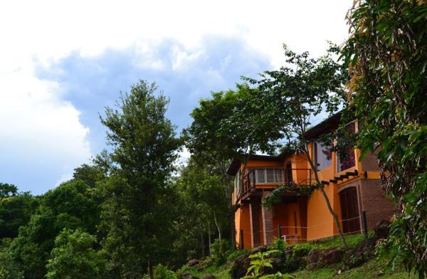 Hotelbilder: Amaraka Lodge, Leandro N. Alem