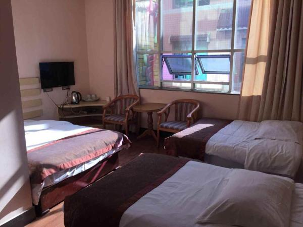 Hotel Pictures: Xinxing Hotel, Laifeng