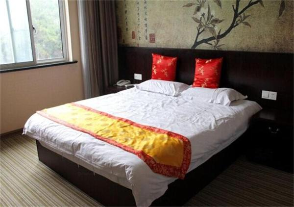 Hotel Pictures: , Dongyang