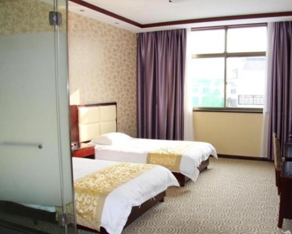 Hotel Pictures: Jiuhuashan Jufoyuan Hotel, Qingyang