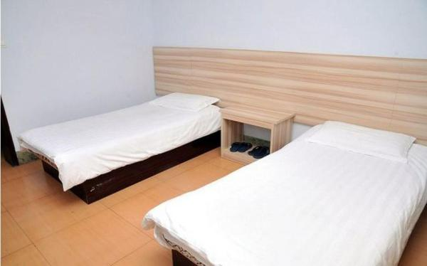 Hotel Pictures: Shimenju Hostel, Zichuan