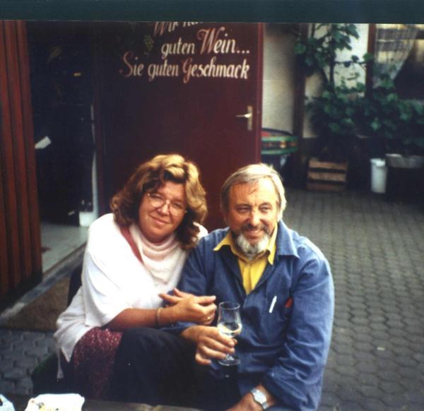 Hotel Pictures: Kleines Winzerhäuschen, Bremm