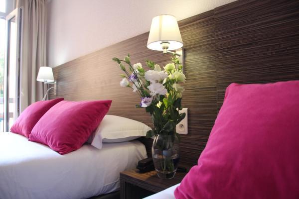 Hotel Pictures: Hotel Menton Riviera, Menton