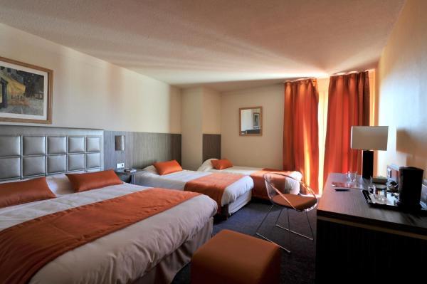 Special Offer - Arles Heritage - Quadruple Room