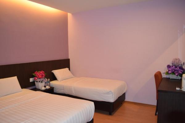 Hotellikuvia: Sentimental Hotel, Johor Bahru