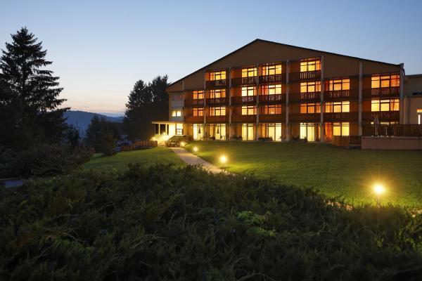 Fotos de l'hotel: Hotel Steirerrast, Kaindorf