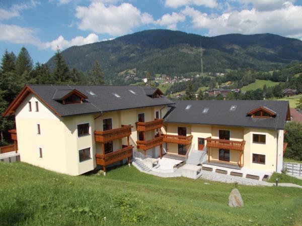 酒店图片: Wald Residence, 巴德小基希海姆