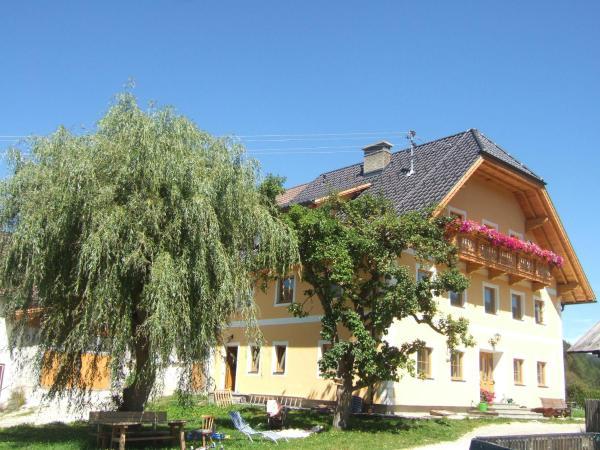 Fotografie hotelů: Planitzerhof, Tamsweg