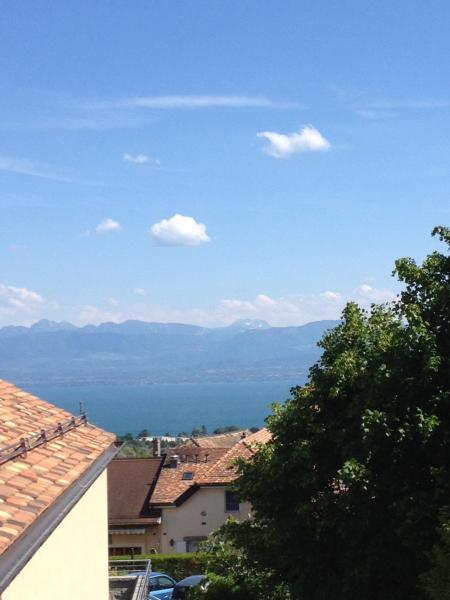 Hotel Pictures: Domaine Viticole, Tartegnin