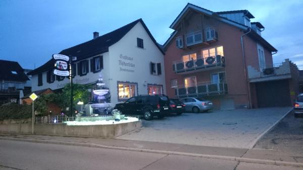 Hotel Pictures: , Randegg