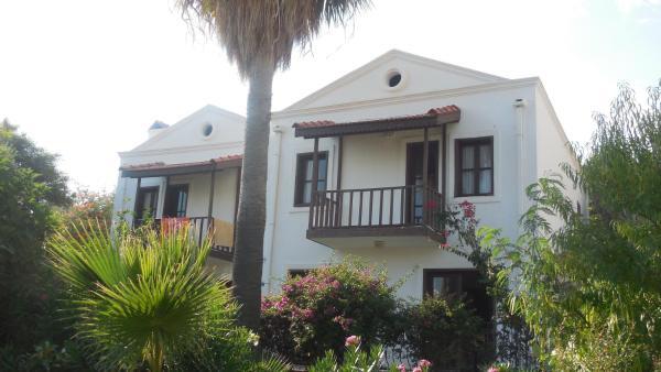 Hotellikuvia: LIkya Villa 44, Kalkan