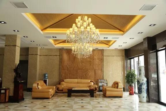 Hotel Pictures: Yuhuangge Hotel, Badong