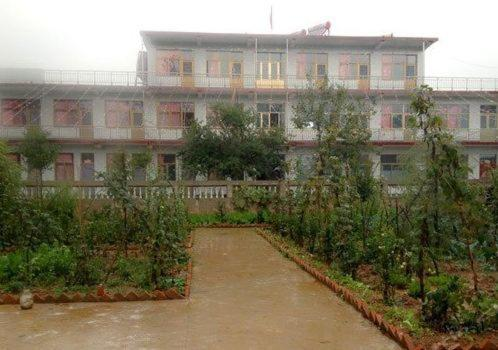 Hotel Pictures: Muyi Farm Stay, Wuan