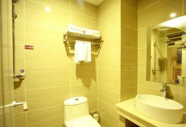 Hotel Pictures: Zhengxing Business Hotel Anshan Branch, Anshan