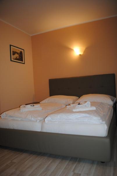 Fotos del hotel: Antica Locanda, Linz
