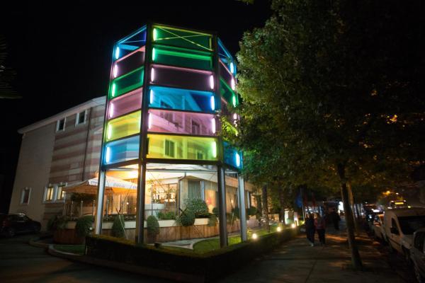 Zdjęcia hotelu: Diplomat Fashion Hotel & Spa, Tirana
