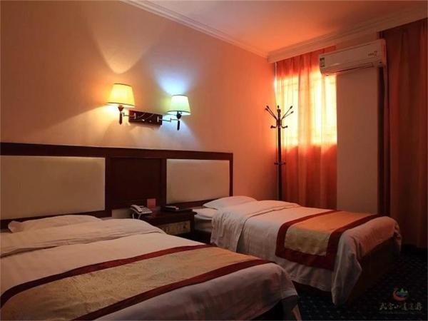 Hotel Pictures: Taiji Inn, Danjiangkou