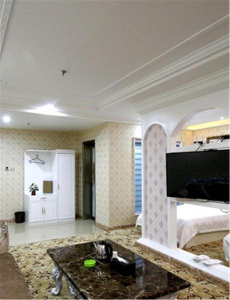 Hotel Pictures: Zhang Ye Long Sheng Holiday Hotel, Zhangye