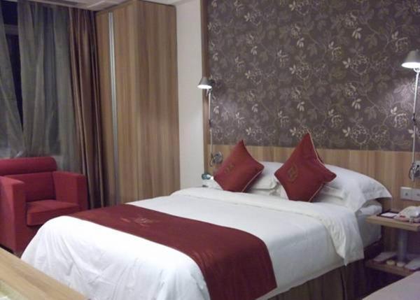 Hotel Pictures: De Zhou Peace Inn, Xiajin