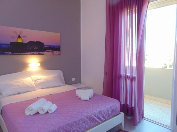 Фотографии отеля: Residence Le Isole, Марсала