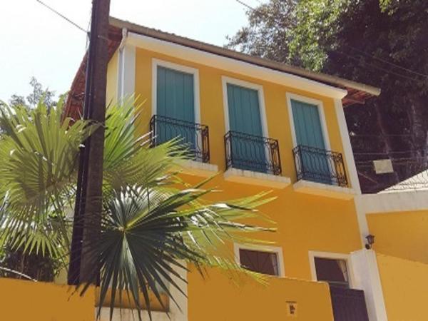 ホテル写真: Casas Coloniais, モロ・デ・サンパウロ