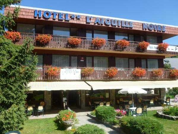 Hotel Pictures: Aiguille Noire, Valloire