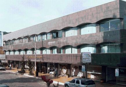 Hotel Pictures: Hotel Águas Virtuosas, Lambari