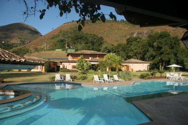 Hotel Pictures: Quinta da Paz Resort, Itaipava
