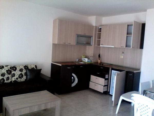 Zdjęcia hotelu: Santa Sofia Apartcomplex, Słoneczny Brzeg