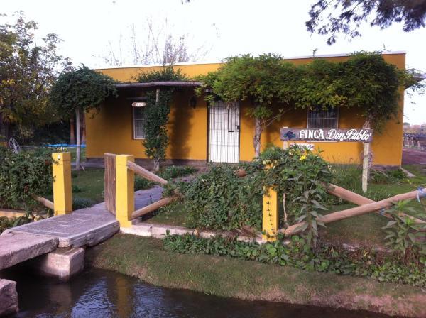 酒店图片: Don Pablo posada Rural, Junín