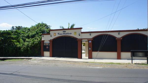 Hotel Pictures: Casa Andalucia Apartments, Santo Domingo