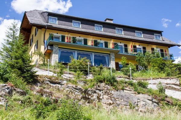 Hotelbilder: Haus Salzburgerland, Mauterndorf