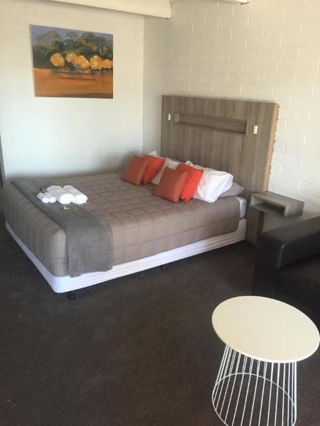Fotos del hotel: Thomas Lodge Motel, Tocumwal