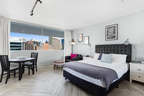 Fotos de l'hotel: Ridge Apartment Hotel, Brisbane