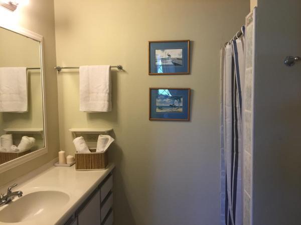 Family Double Room