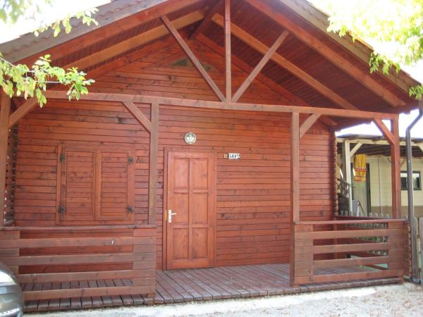 Bungalow (2-4 Adults)
