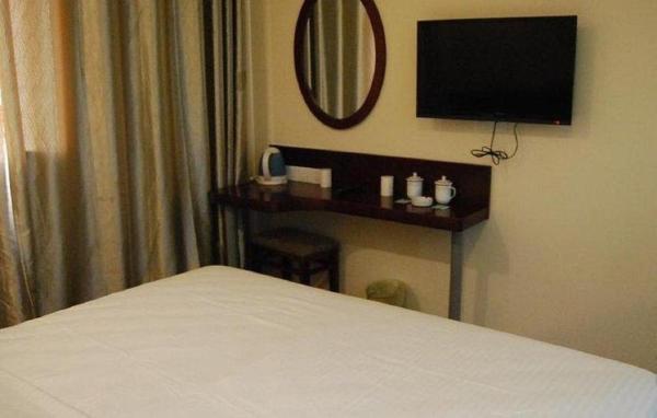 Hotel Pictures: Xiangyang Hongjinye Business Hotel, Xiangyang