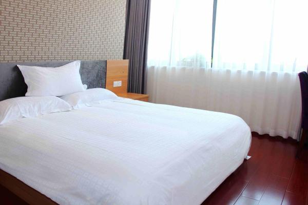 Hotel Pictures: Elan Hotel Nantong Golden Coast Plaza, Nantong
