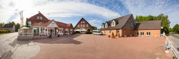 Hotel Pictures: Landhotel Zur Linde, Verden
