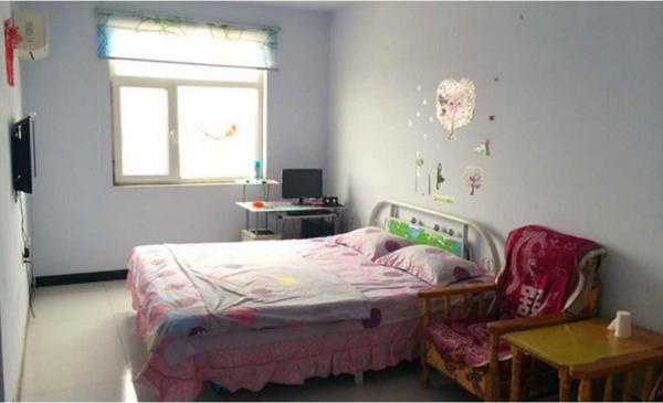 Hotel Pictures: Fuli Apartment, Hengshui