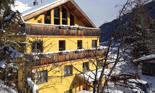 酒店图片: , 佩特诺伊阿尔贝格