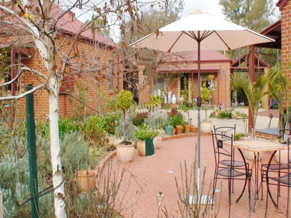 Fotos del hotel: Albury Cottages, Albury
