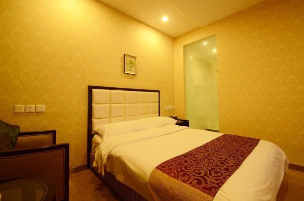 Hotel Pictures: Deyang Liansheng Hotel, Deyang